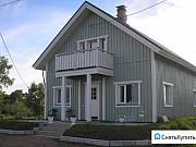 Дом 120 м² на участке 15 сот. Сортавала