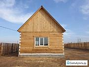 Дом 42 м² на участке 7 сот. Улан-Удэ