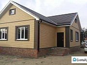 Дом 105 м² на участке 8 сот. Азов