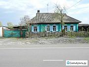 Дом 57 м² на участке 8 сот. Мариинск