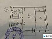 2-комнатная квартира, 43 м², 4/5 эт. Ижевск