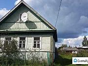 Дом 53 м² на участке 12 сот. Чудово