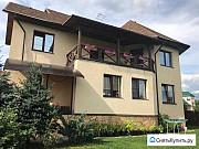Дом 490 м² на участке 8 сот. Красногорск