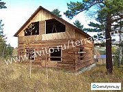 Дом 172 м² на участке 18 сот. Улан-Удэ