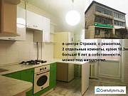 2-комнатная квартира, 48 м², 1/3 эт. Стрижи