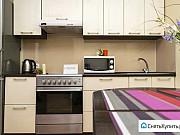 1-комнатная квартира, 45 м², 9/16 эт. Екатеринбург