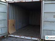 Контейнер 18 кв.м., 20 тонн Хабаровск