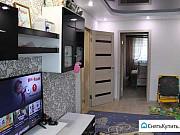 2-комнатная квартира, 45.6 м², 1/5 эт. Пенза