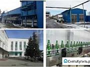 Производственное помещение, 6500 кв.м. Горячеводский
