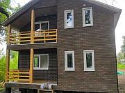 Дом 104 м² на участке 6 сот. Самара