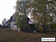 Дом 150 м² на участке 10 сот. Ордынское