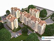 3-комнатная квартира, 82.9 м², 4/7 эт. Гурьевск