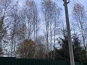 Участок 8 сот. Новопетровское