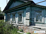 Дом 35 м² на участке 50 сот. Лукоянов