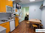 Комната 17 м² в 2-ком. кв., 7/8 эт. Москва