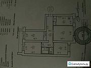 4-комнатная квартира, 76 м², 9/9 эт. Ижевск