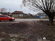 Дом 24 м² на участке 6 сот. Спасск-Рязанский