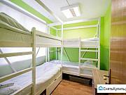 Комната 18 м² в 6-ком. кв., 1/8 эт. Москва