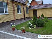 Дом 198 м² на участке 6 сот. Барнаул