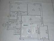 3-комнатная квартира, 97 м², 15/16 эт. Ижевск