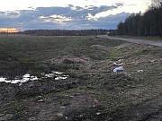 Участок 329 сот. Боровск
