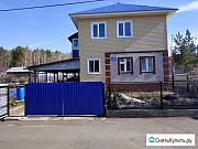 Дача 115 м² на участке 6 сот. Менделеевск