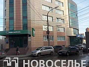 Офис с мебелью по адресу Типанова д.7 Рязань