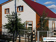 Коттедж 124 м² на участке 8 сот. Улан-Удэ