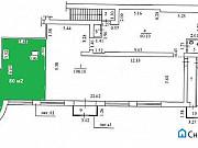 Торговое помещение, 80 кв.м., 1 этаж Чебоксары