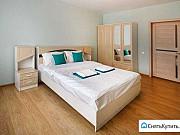 2-комнатная квартира, 80 м², 11/25 эт. Новосибирск