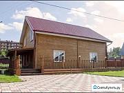 Коттедж 300 м² на участке 11 сот. Новосибирск