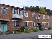 1-комнатная квартира, 40.5 м², 1/2 эт. Тара