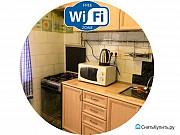 1-комнатная квартира, 40 м², 2/9 эт. Хабаровск