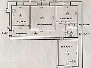 3-комнатная квартира, 78.9 м², 5/5 эт. Чита