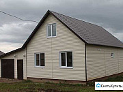 Дом 105 м² на участке 8 сот. Култаево
