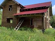 Коттедж 132 м² на участке 11.9 сот. Пермь