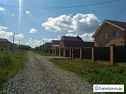 Дом 125.8 м² на участке 12 сот. Завьялово