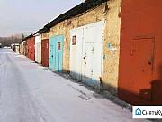 Гараж 23 м² Новокузнецк