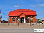 Здание Месягутово