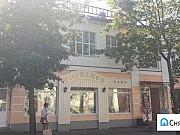 Помещение салона красоты 127 кв.м. Рыбинск