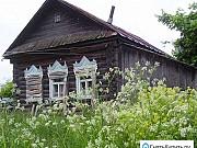 Дом 20 м² на участке 25 сот. Сараи