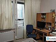 Комната 15 м² в 3-ком. кв., 12/25 эт. Москва