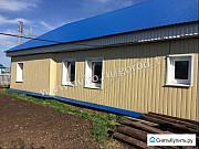 Дом 107 м² на участке 10 сот. Серафимовский