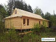 Дом 140 м² на участке 12.4 сот. Киржач