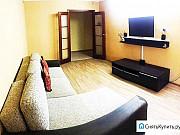 2-комнатная квартира, 60 м², 3/9 эт. Хабаровск