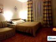 1-комнатная квартира, 50 м², 24/26 эт. Екатеринбург