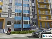 2-комнатная квартира, 64.4 м², 12/14 эт. Медведево