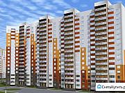2-комнатная квартира, 39.8 м², 6/16 эт. Киров