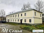 3-комнатная квартира, 56.9 м², 1/2 эт. Среднеуральск
