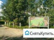 Участок 10 сот. Нижний Новгород